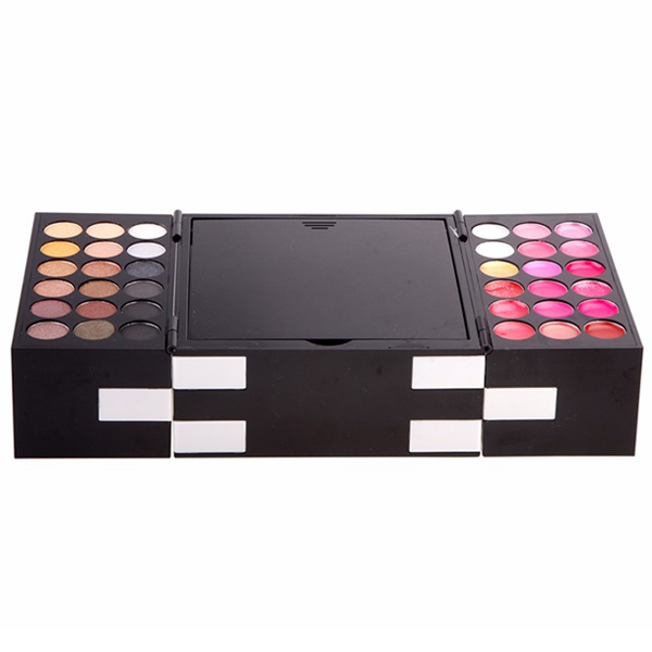 Deluxe Eyeshadow Box Set ,  - My Make-Up Brush Set, My Make-Up Brush Set  - 3
