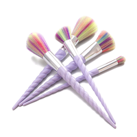 Fantasy Twisted Brush Set [Pre-Release] ,  - My Make-Up Brush Set - US, My Make-Up Brush Set  - 4
