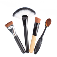 4 Piece Essential Face Set