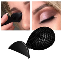 Easy Eyeshadow Applicator
