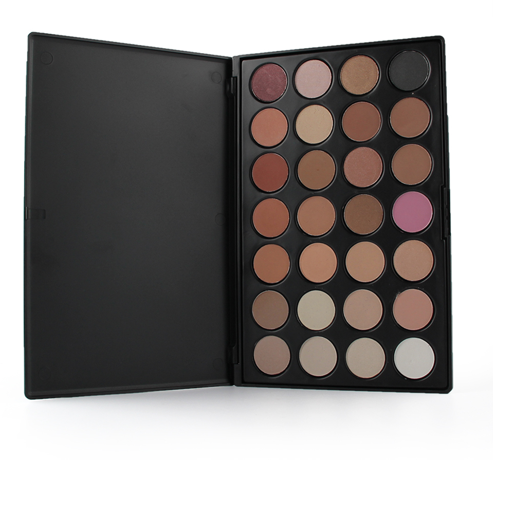 28 Color Eyeshadow Palette