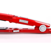 Argan Oil Salon Steam Hair Straightener