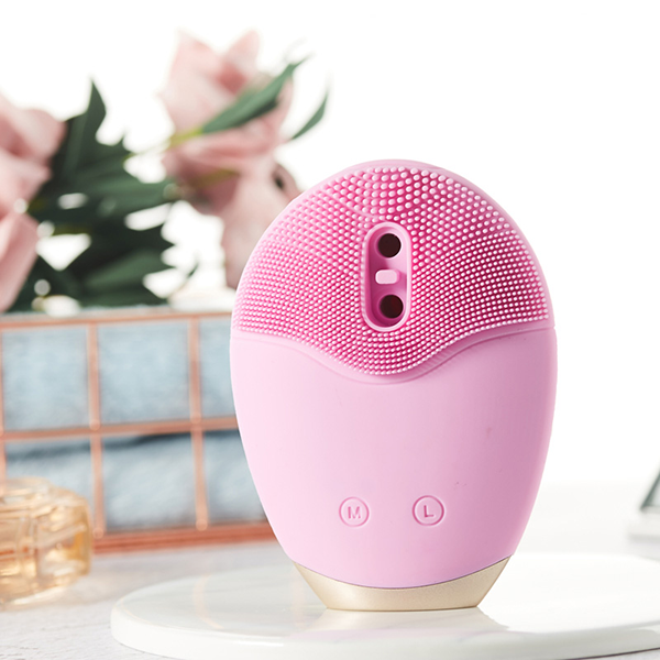 Automatic Foaming Facial Brush