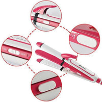 Ceramic 3-in-1 Iron ,  - My Make-Up Brush Set, My Make-Up Brush Set  - 3