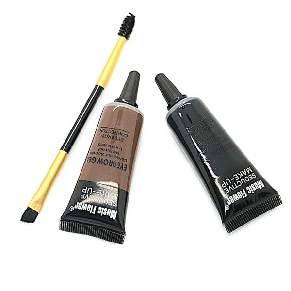 Eyebrow Gel Kit