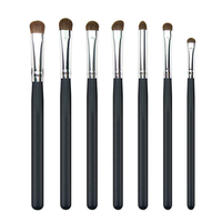 Eyeshadow Blending Brush Set (7 Piece)