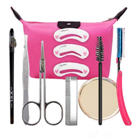 Brow Define & Groom Kit