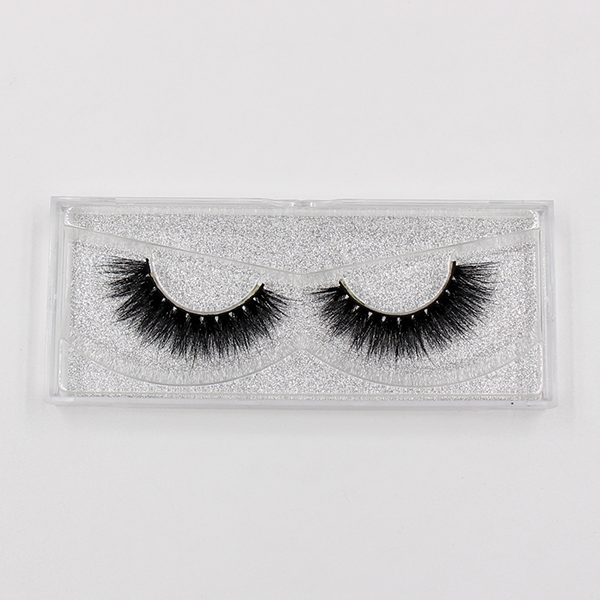 Luxury Goddess Mink False Lashes