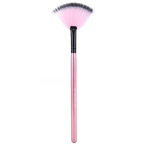 Fan Brush , Make Up Brush - MyBrushSet, My Make-Up Brush Set  - 1