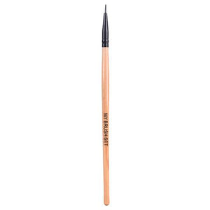 Precise Eye Liner Brush , Make Up Brush - MyBrushSet, My Make-Up Brush Set  - 3