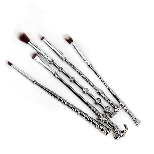 Original Magic Potter Wand Brush Set