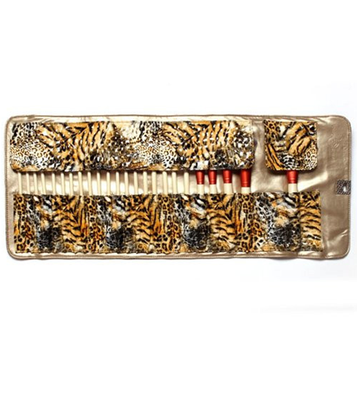 Fierce Tiger 24 Piece Brush Set , Make Up Brush - My Make-Up Brush Set, My Make-Up Brush Set  - 3