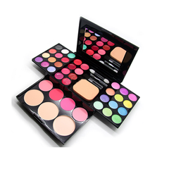 All-in-one Professional Makeup Set