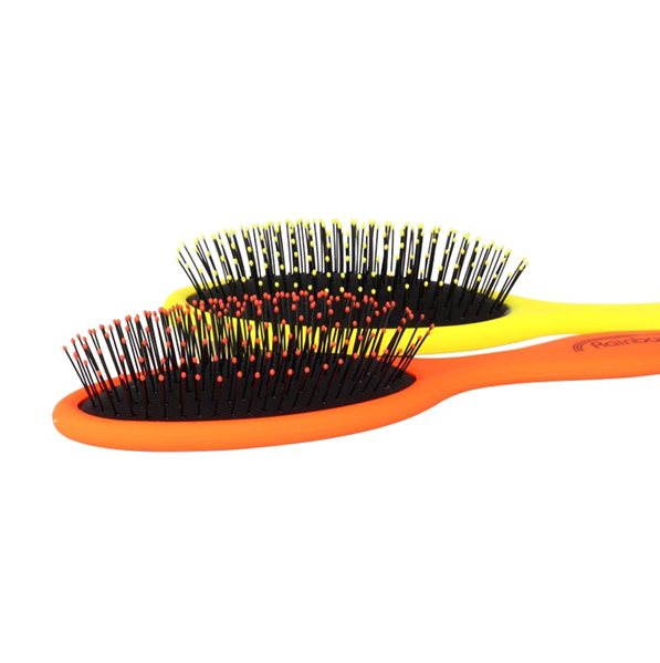 Professional Detangling Wet Styler Hair Brush ,  - My Make-Up Brush Set, My Make-Up Brush Set  - 4