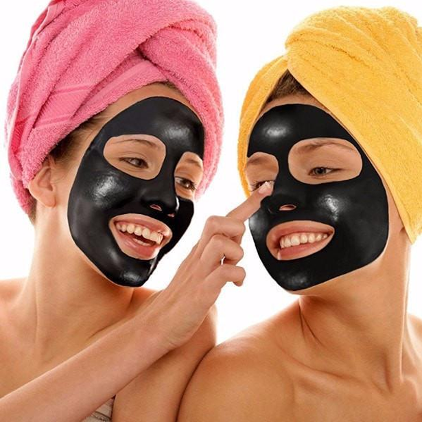 The Deep Cleansing Blackhead Mask