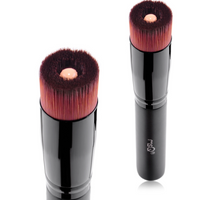Perfect Application Foundation and Concealer Brush ,  - My Make-Up Brush Set, My Make-Up Brush Set  - 1