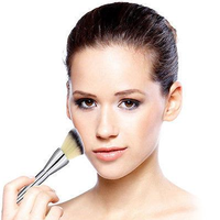 Ultimate Powder Brush [PRE-RELEASE] , Make Up Brush - My Make-Up Brush Set, My Make-Up Brush Set  - 4