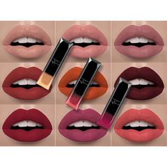 Waterproof Matte Liquid Lip Tint Lipstick