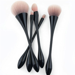 Hour Glass Brush Set