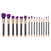 True Royalty Brush Set