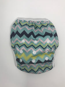 Swim & Lounge Diapers