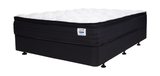 Comfi Classic Mattress medium firmness with base bed set pocket spring foam