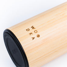 Load image into Gallery viewer, Wooden Tumbler Tosca