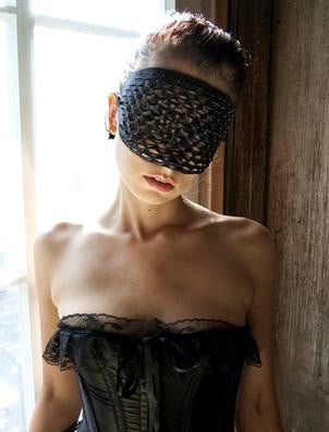 formal masquerade mask