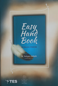 Easy Hand Book on English Literature