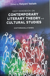 EASY HANDBOOK ON CONTEMPORARY LITERARY THEORY AND CULTURAL STUDIES