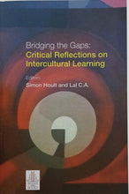 Load image into Gallery viewer, Bridging the Gaps: Critical Reflections on Intercultural Learning