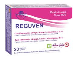 Reguven 20 gélules-600mg-Bioserum - [shop_name1. Phytospagyrie N°15  Stimulant physique et mental -300ml-Vecteur energy]