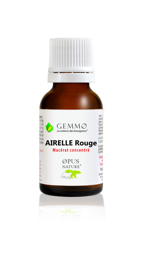 Airelle - 15ml - Opus natures