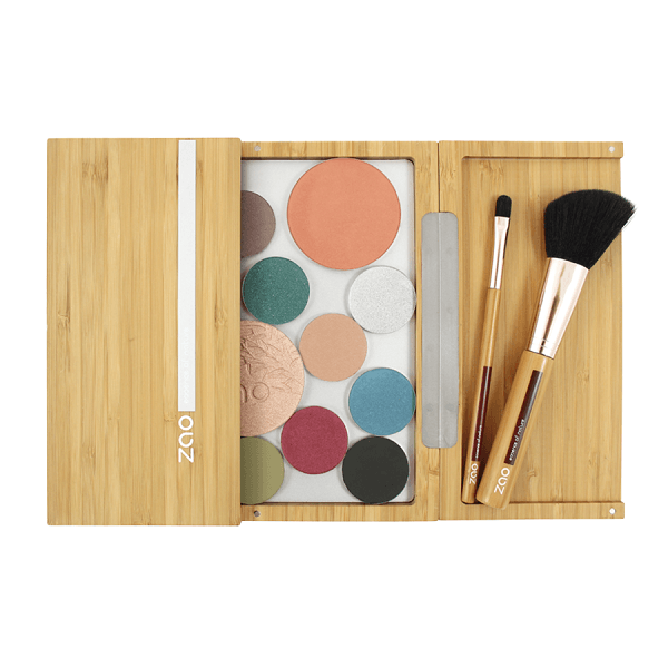 Bambou Box XL : Zao Make Up - Boutique Pleine-Forme