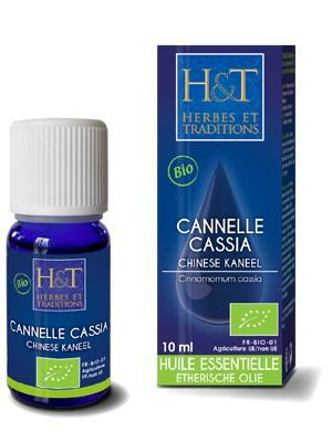 Cannelle cassia bio-10ml-Herbes et traditions - [shop_name1. Phytospagyrie N°15  Stimulant physique et mental -300ml-Vecteur energy]