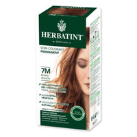 Soin colorant permanent 7M Blond -150 ml-Herbatint - Boutique Pleine-Forme
