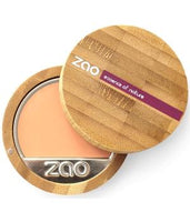 Fond de Teint Compact 730 Ivoire-Zao Make up - Boutique Pleine-Forme