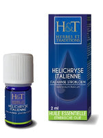 Hélichryse italienne-5ml-Herbes et traditions - [shop_name1. Phytospagyrie N°15  Stimulant physique et mental -300ml-Vecteur energy]