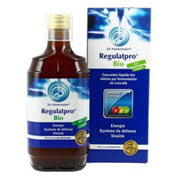 Regulatpro bio-350ml-Regulatpro - [shop_name1. Phytospagyrie N°15  Stimulant physique et mental -300ml-Vecteur energy]
