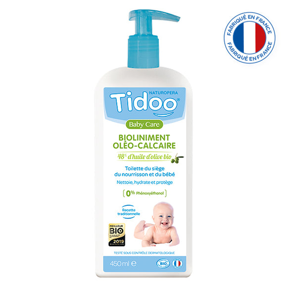 Liniment Oléo-Calcaire 900 ml-Tidoo - [shop_name1. Phytospagyrie N°15  Stimulant physique et mental -300ml-Vecteur energy]