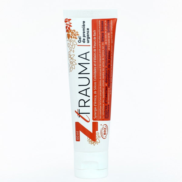 Z Trauma - 60 ml-Abiocom - [shop_name1. Phytospagyrie N°15  Stimulant physique et mental -300ml-Vecteur energy]