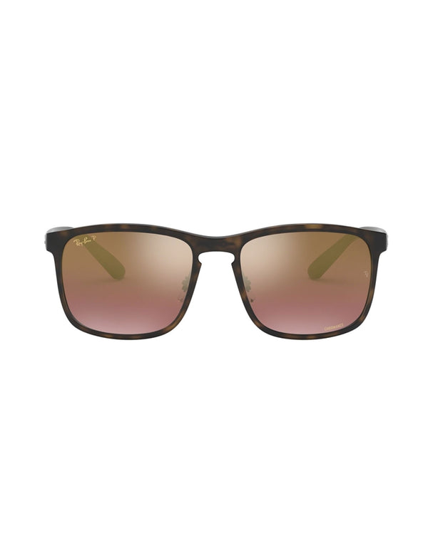 Ray Ban Polarized Chromance