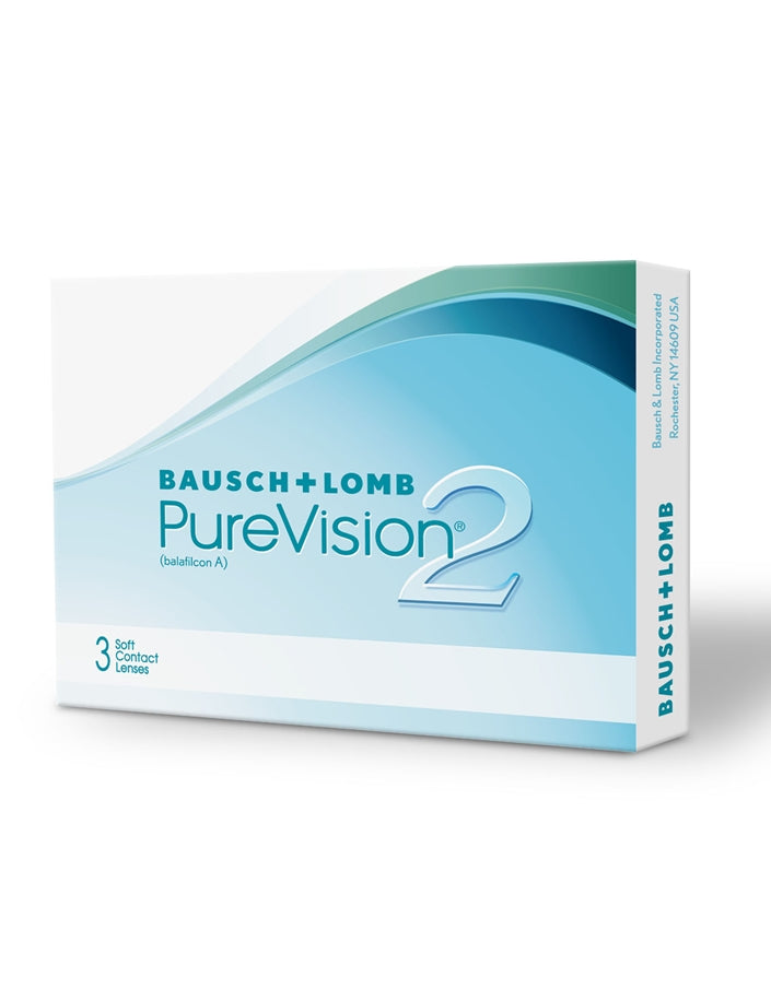 Bausch+Lomb PureVision2 (3kom)