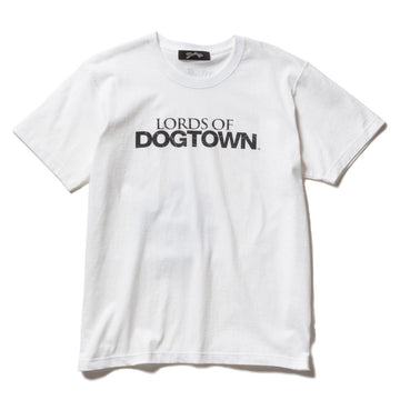 Lords of Dogtown × Marbles S/SL TEE 01 / MCS-A20DT01