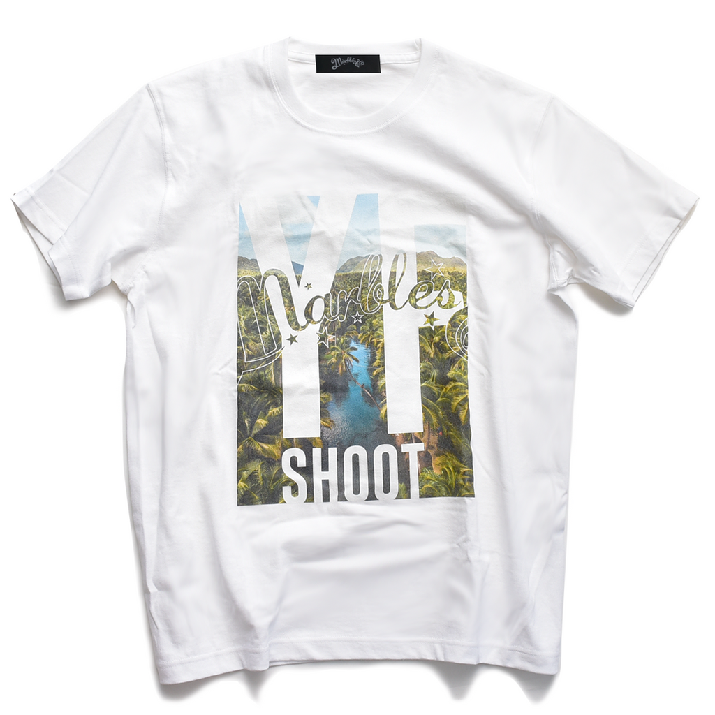 YF SHOOT JUNGLE TEE / MCS-S20SP14