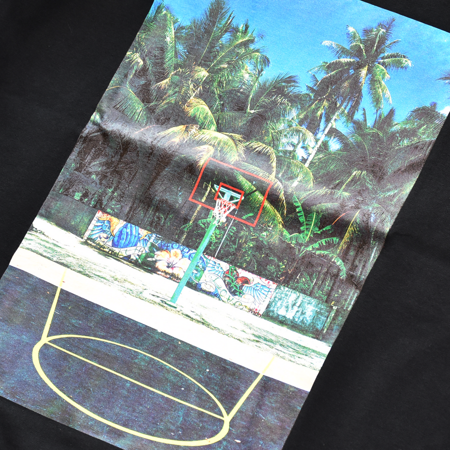YF SHOOT ISLAND TEE /  MCS-S20SP15