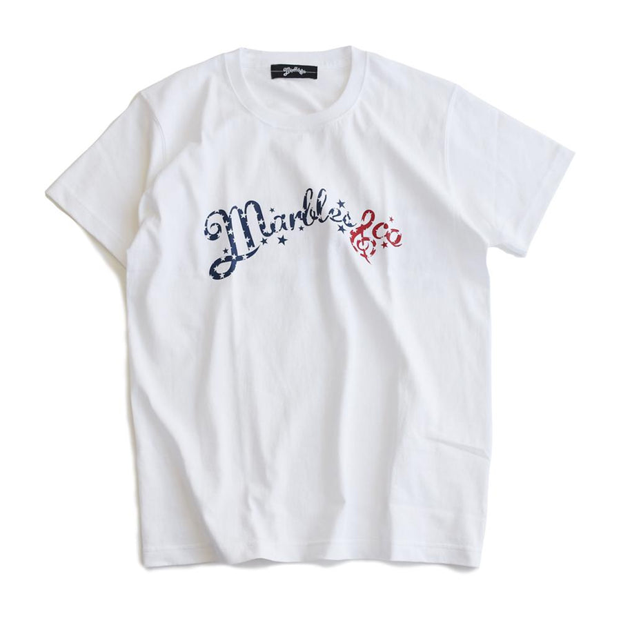 STAR FLAG TEE / MCS-S20SP05
