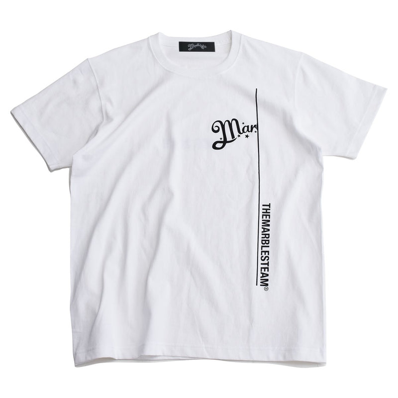 SINCE2009 TEE / WHITE / MCS-S20SP09
