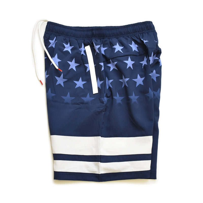 RELAX STAR SURF SHORTS / MPT-S20SP03
