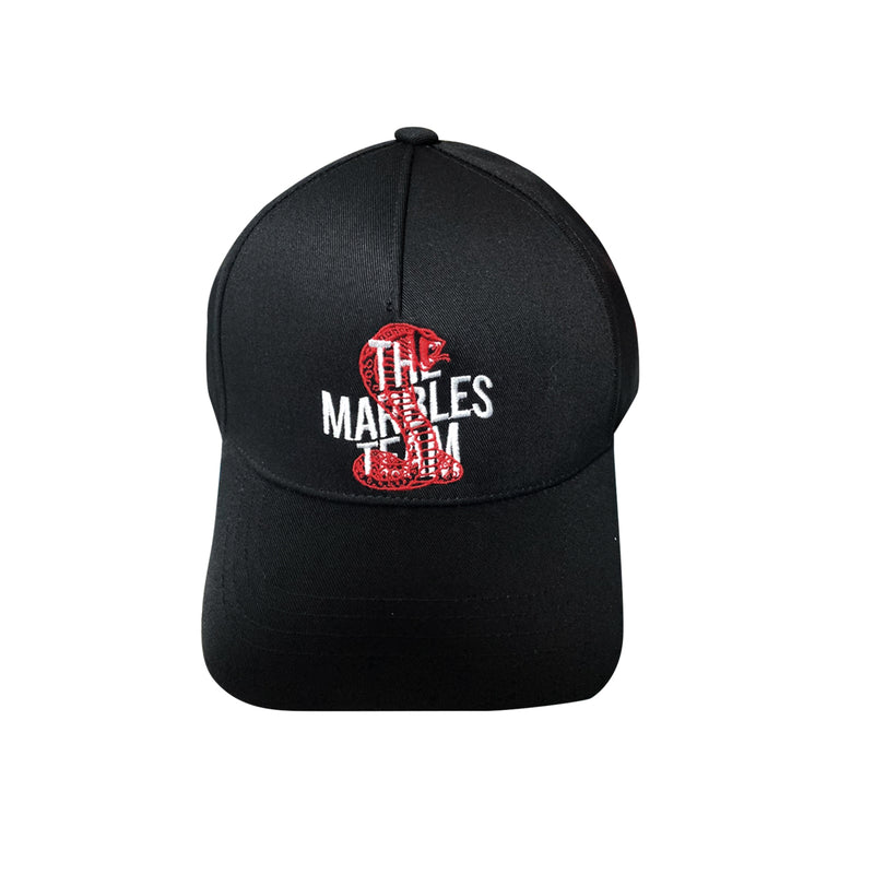 【Devilock × Marbles】COBRA TEAM CAP / MAC-S20D01